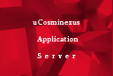 uCosminexus Application Server